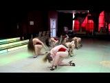 Go-Go. Студия РИТМ. Танцы в Чебоксарах