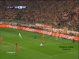 Бавария 0:4 Реал Мадрид. Полуфинал ЛЧ 2013-2014.