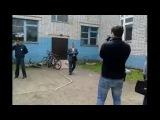 ДТП-провокация с участием скандального череповецкого депутата