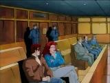 Люди Икс 1 сезон 12 серия Тёмные дни будущего ( Дни минувшего будущего ), часть 2