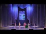 8. Группа по детской хореографии