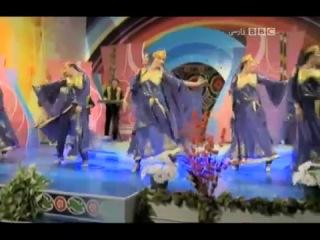 Tajik song Mehrnigor-���������-Navruz Parrandaho 2014