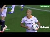 Обзор матча Валенсия - Сельта (2-1)